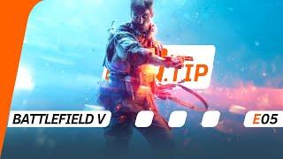 Zing.TIP: Battlefield V - RECENZE