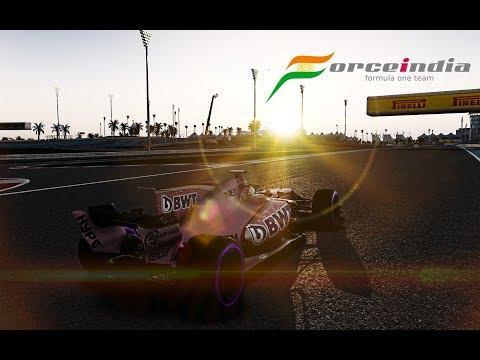 F1 2017 - Carriera - SINGAPORE #51 - CUME COME MAX