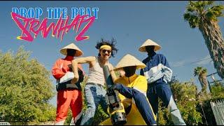 Strawhatz - Drop the Beat (Official Music Video)
