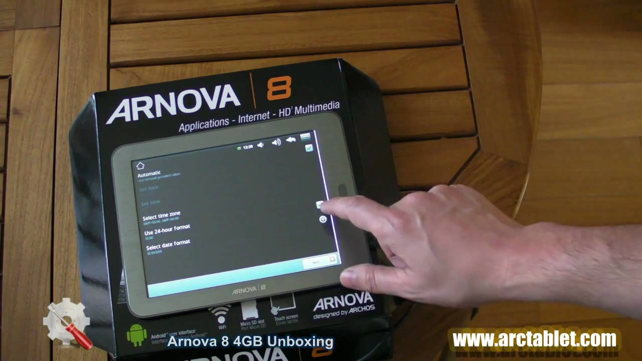 5V 2A Car Charger Cord for ARCHOS ARNOVA 7 10 10b G1 G2 Internet Tablet Tab PC