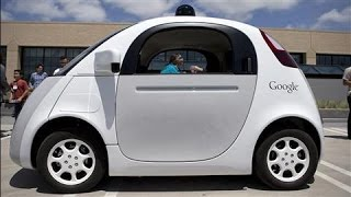 Google Ready to Turn Driverless Cars Into a Business