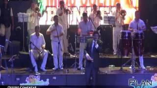 Tanto Amor / Si Tu Fueras Mia / Quiero Comenzar - Plan Salsa Orquesta Con Willie Gonzalez !!!