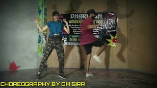 Perfect   Gurinder Rai Ft Badshah  Cover Dance Video Choreography By Dh Sirr