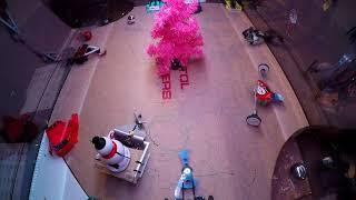 BBB6: Whiteboards - Antweight Robot Wars  - Bristol Bot Builders