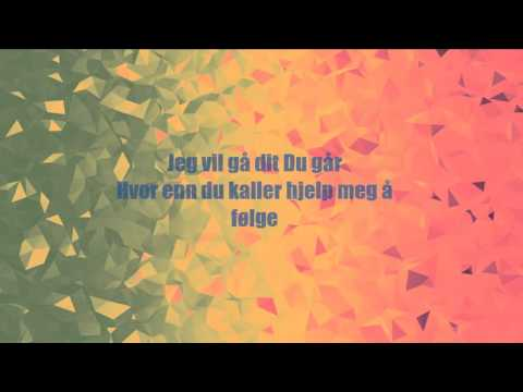 Hjerteslag - Radiate Lyrics