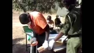 """Ivory Poaching Wars"" Sub-Saharan Africa Malawi and Zambia"