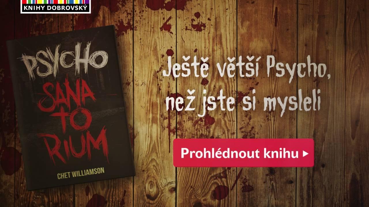 Psycho: Sanatorium -  Chet Williamson