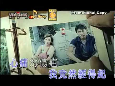 Andy Lau - Dang Wo Yu Shang Ni Mv