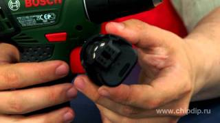 Compact two speed drill driver with ...