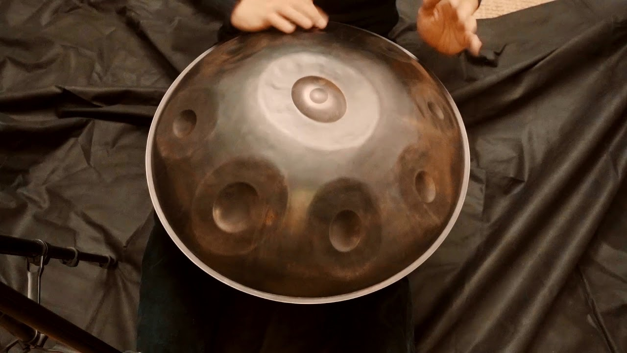 Taopan,Jan Tao,Taopan Handpan,Taopan Handpans