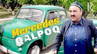 Qalpoq - Mercedes | Калпок - Мерседес