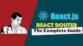 React Tutorials - Converting static HTML into React - YouTube