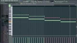 FL Studio 11: Знакомство [HD]