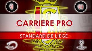 FIFA15 | CARRIERE PRO | STANDARD DE LIEGE | SAISON 1 - EPISODE 11 | LES PLAYOFF 1 - LE TITRE ? |