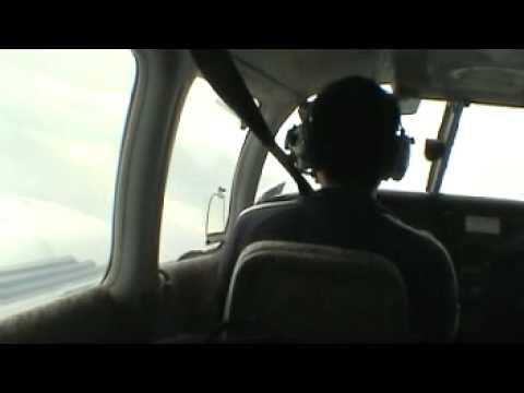 IFR flight to Santa Barbara