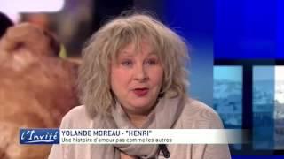 Yolande MOREAU :