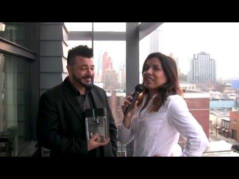 NYLA Organic Tequila interview, NYC