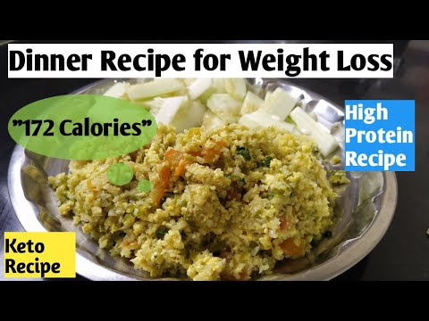 dinner-recipes-for-weight-loss-|-diet-recipes-to-lose-weight-fast-|-paneer-recipe-|-keto-recipe