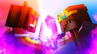 Minecraft - VARO 4 #21 | KAMPF GEGEN HAUBNA!!