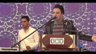 Babak Mohammadi - Baran Baran | Almaty Concert Resimi