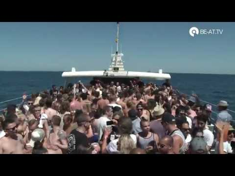 Ryan Platts @ Cirque de la Nuit Boat Party