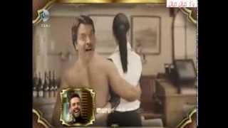 Murat Dalkılıç Bir Hayli - Beyaz Show Komik Skeç 29 Kasım 2013