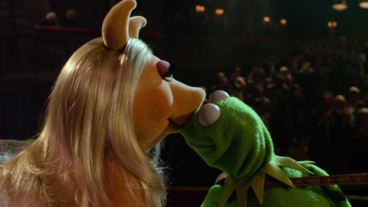 Kermit   Piggy - The F...