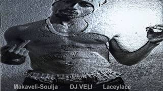 2Pac - Death Around The Corner DJ VELI & Makaveli-Soulja Remix (Laceylace Production)