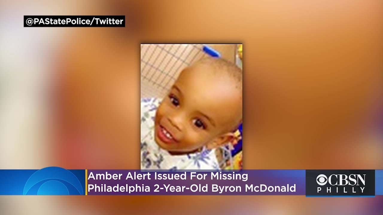 State police cancel Amber Alert for 2-year-old boy