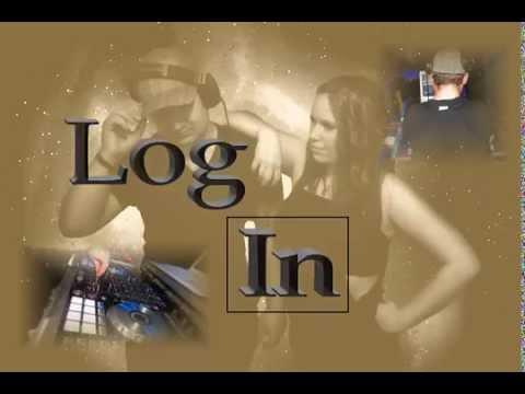 LogIn #001 Rawstyle Podcast by BREAK-e-CIZION