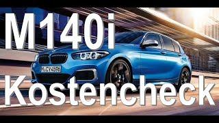 BMW M140i (2018) im Kostencheck