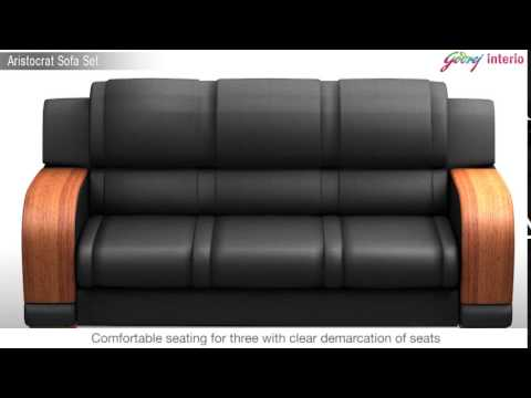 Aristocrat Sofa Set Youtube