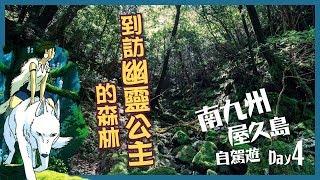 [Why要去旅行] 南九州自駕遊 - 漫步白谷雲水峽 D4