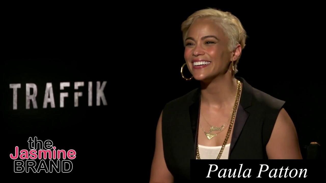 Paula Patton vidéo de sexe
