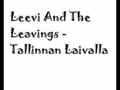 leevi-and-the-leavings-tallinnan-laivalla-julius-omenapora