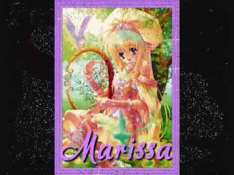 Feliz Cumpleanos Marisa.Feliz Cumple Marisa