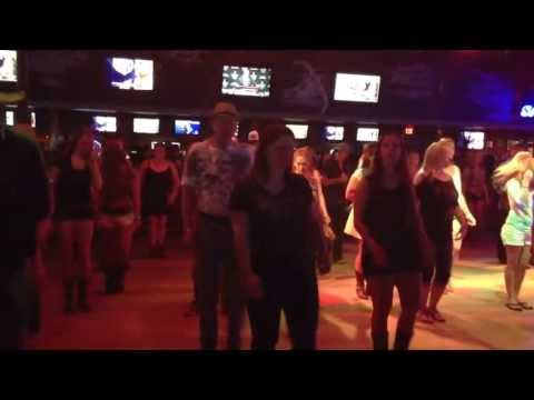 Good Time line dance (Renegades West Palm Beach, FL)
