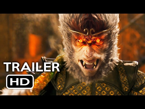 Journey to the West: The Demons Strike Back Official Full online #1 (2017) Fantasy Movie HD