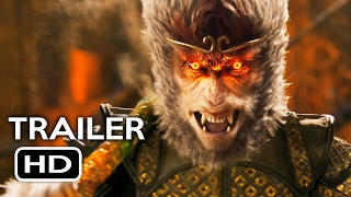 Video Journey to the West: The Demons Strike Back Official Trailer #1 (2017) Fantasy Movie HD download MP3, 3GP, MP4, WEBM, AVI, FLV April 2018