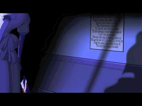 Why, Or Why Not ~Higurashi Ending Full~With Lyrics~