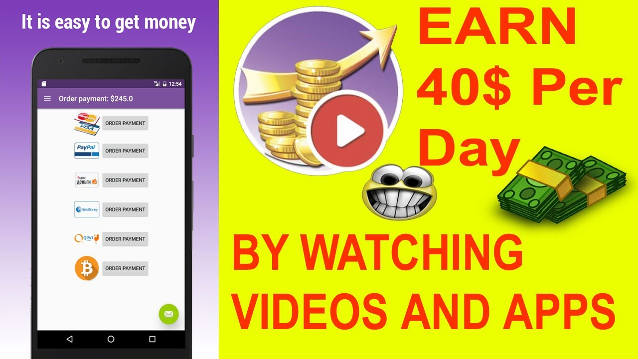 earn money apps 2019 earn money from mobile earn money videos and apps real 2442