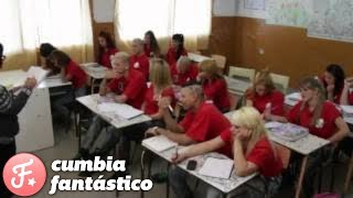 Los Nota Lokos - La mas linda del salon - Video Clip Oficial thumbnail