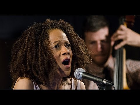 Jazz & The American Spirit: Family Matinee w/ Paula West