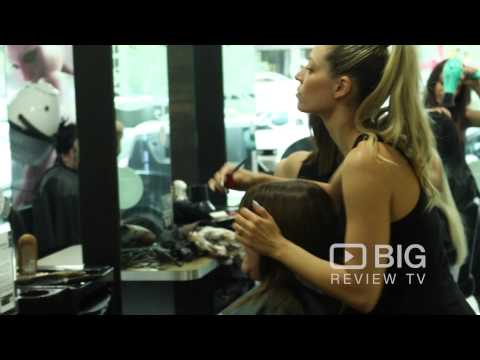 Esteem Hair Beauty Spa, a Hair and Beauty Salon in Sydney for Hairstyle, Makeup and Massage