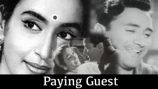 Paying Guest 1957, 122/365 Bollywood Centenary Celebrations