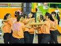 交換留学生JKT48ステフィとAKB48川本紗矢、留学生BNK48モバイル活動開始......