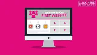 Web Design Agency | Fifty Times Media