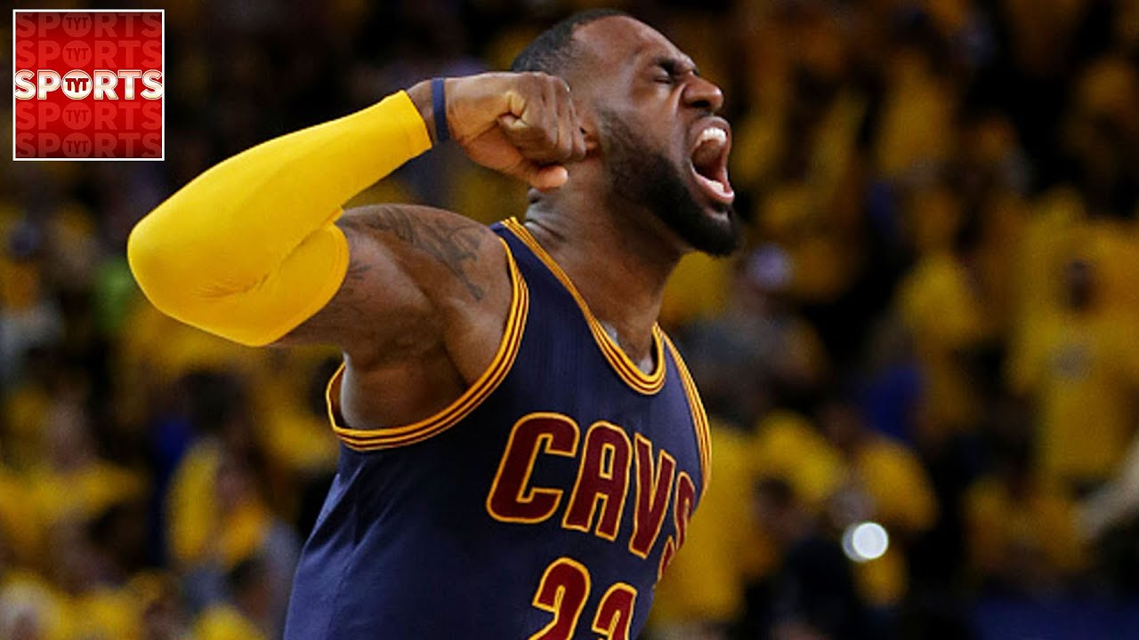 How all eight Finals appearances have affected LeBron James' legacy so far
