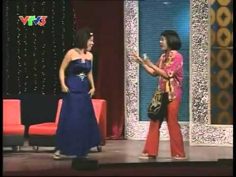 Thư giãn cuối tuần 08/01/2011 - Tiểu phẩm hài