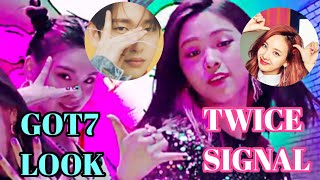 JYP'S GROUPS SIGN IN ITZY MV TEASER!? (TWICE, GOT7, DAY6, SK and WG)